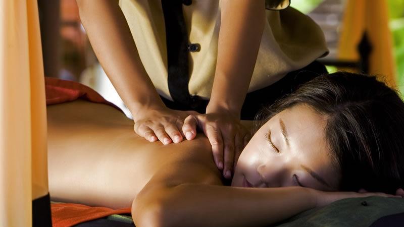 Aroma Massage 150分