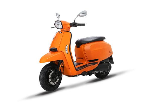 V50 - Oranje