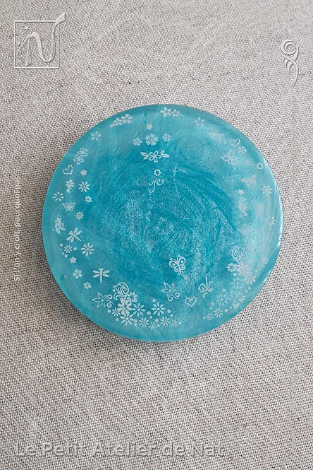 Décoration de table « Eau enchantée » - Phospho