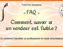 Comment vérifier une entreprise artisanale, un vendeur de créations Fait-Main ? (Guide)