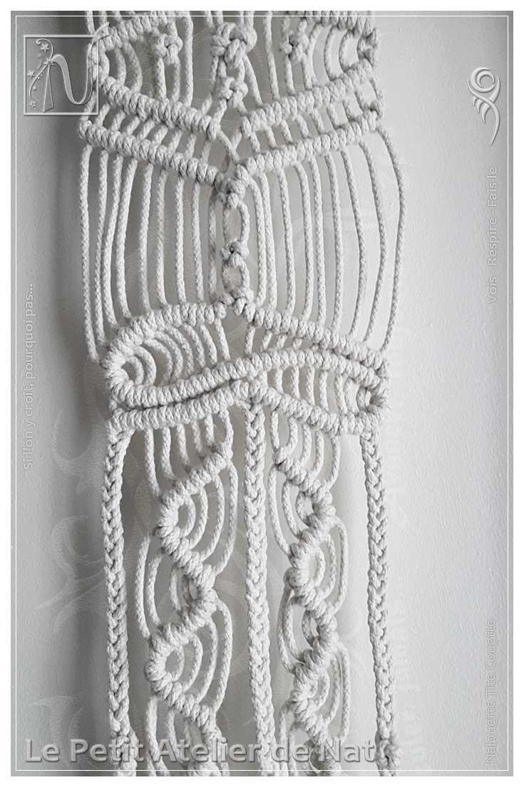 Des nœuds pour le plaisir !