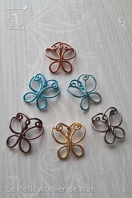 Éléments décoratifs - Papillons