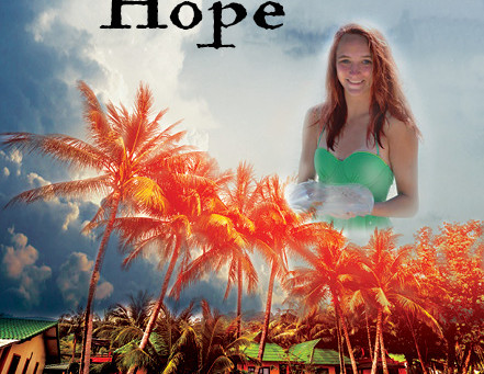 Catching Hope is on Blog Tour