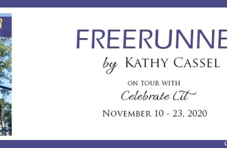 Freerunner is on a Blog Tour!!