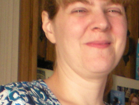 Interview with YA author Tonja Condray Klein