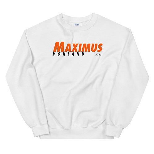 Maximus Sweatshirt