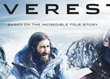 Hey Rob! What did you think you of that Everest movie?