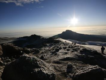 Kilimanjaro Sessions