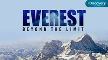 My summit of Everest in HD