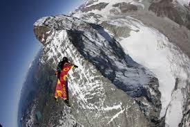 Wingsuit Eiger