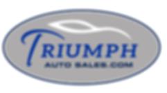 Triumph auto sales com -final logo.png