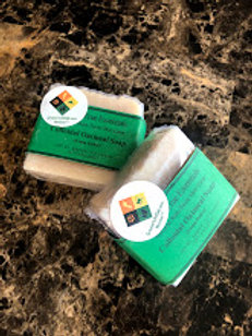 Colloidal Oatmeal soap