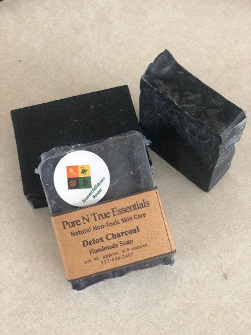 Detox Charcoal