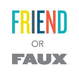 Friend or Faux, Adult Card Game, Best Adult Card Game, Friend or Faux Kickstarter, Friend or Faux Family Edition
