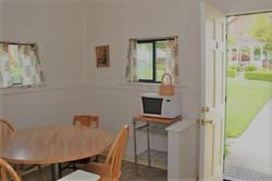 5 kitchen table