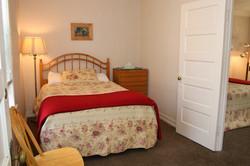 D bedroom to main room