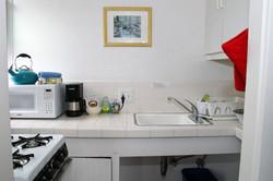F kitchen