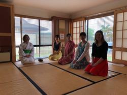 Sado: Tea Ceremony