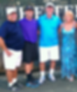 fort lauderdale tennis lessons, fort lauderdale tennis clubs, sunshine state