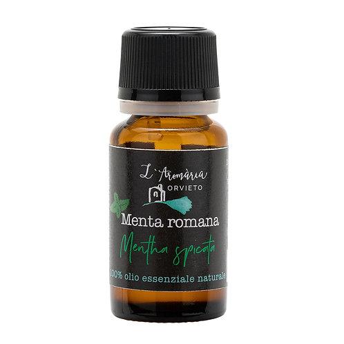Olio Essenziale di Menta romana 10 ml