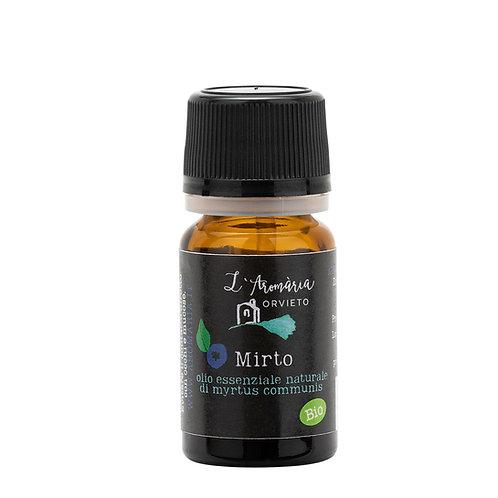 Olio essenziale di Mirto 5 ml