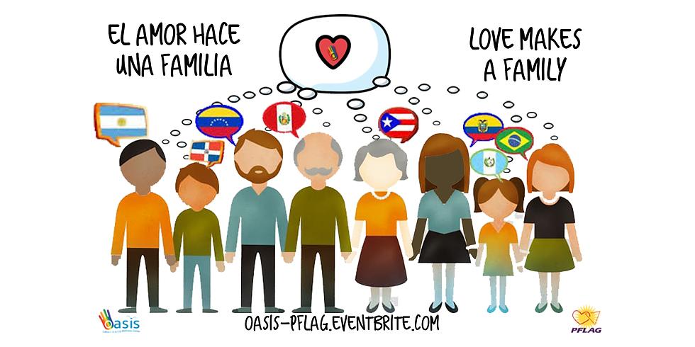 El Amor hace una Familia