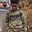 Thumbnail: Youth Camo Hoodie