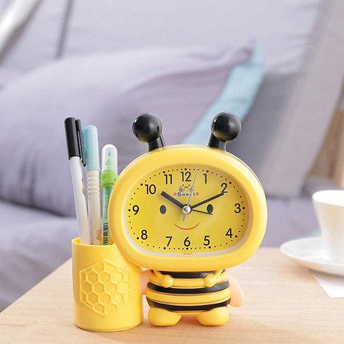 Bee Desk Clock