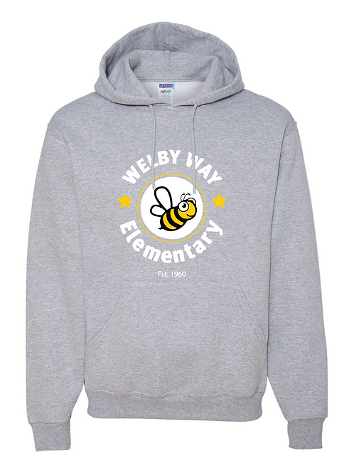 Unisex Welby Pullover