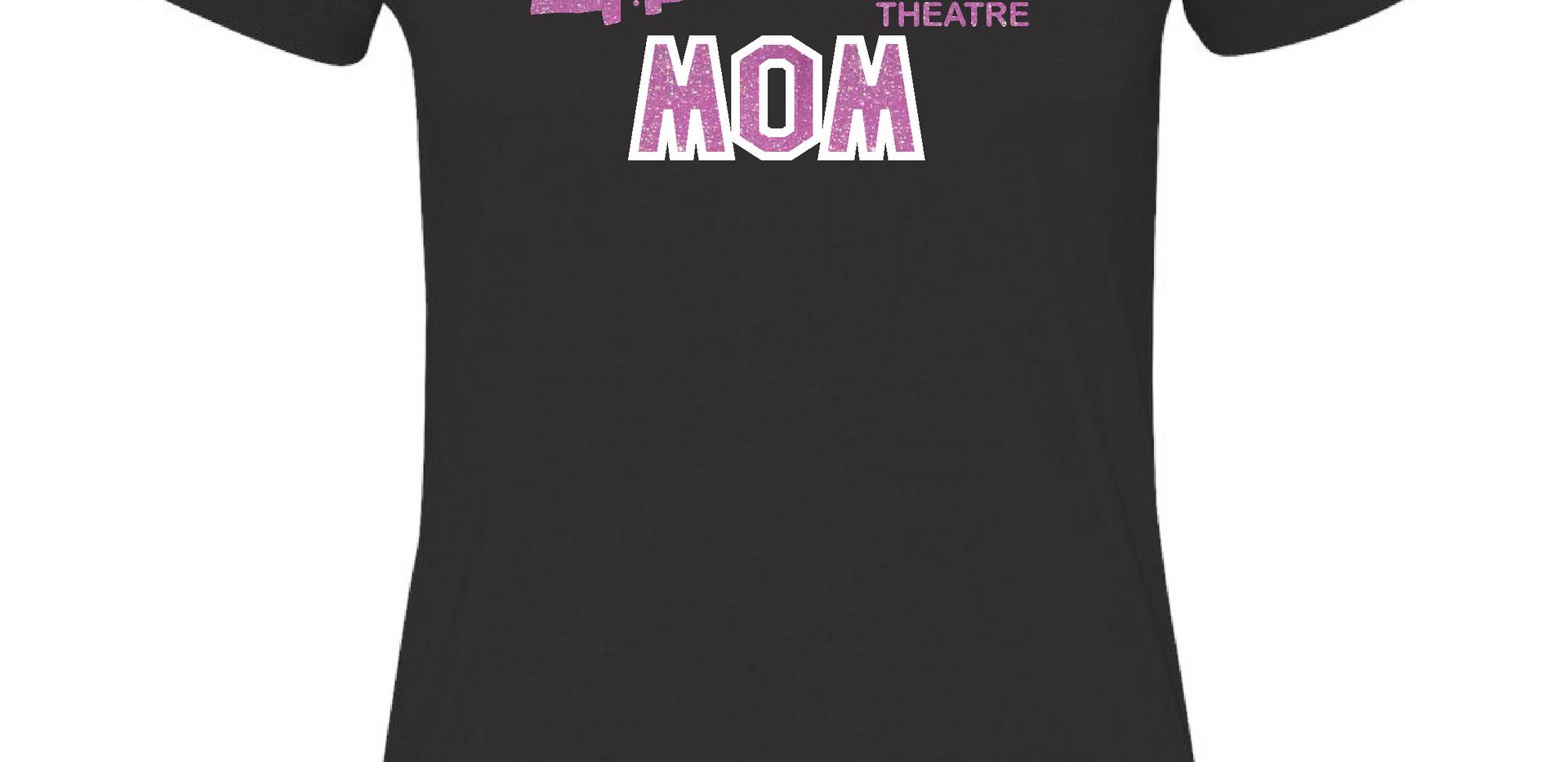 THEATRE MOM TEE