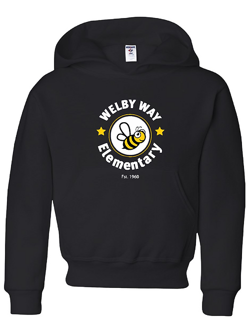 "Youth ""Welby"" Pullover"