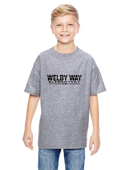 "Youth Premium ""Welby Way"""