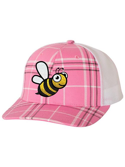 Baseball Cap (Plaid or Island)