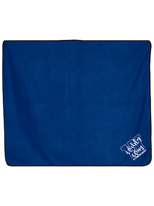 Welby Way Picnic Blanket