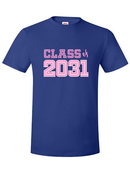 Kinder Graduation T Shirt