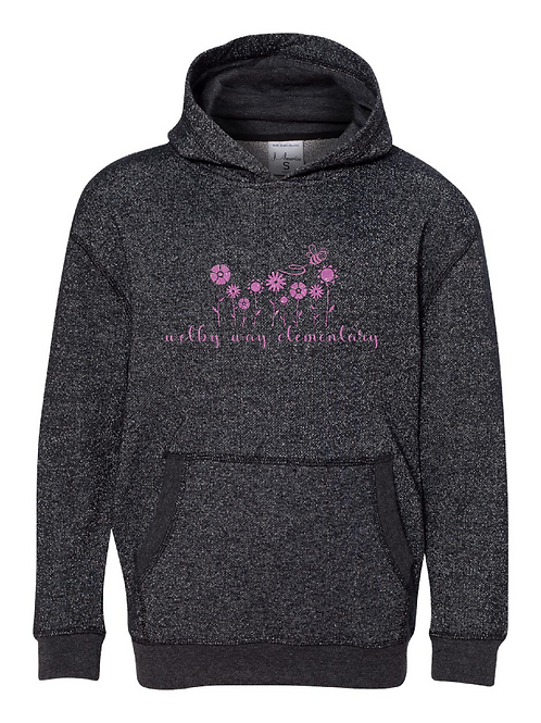 Youth Glittery Pullover