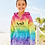 Thumbnail: Youth Rainbow Pullover