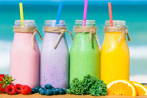 Master Your Health Detox Package (Consultation)