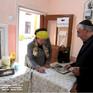 Продуктовые наборы к празднику Рош Хашана