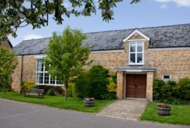 Childswickham Memorial Hall