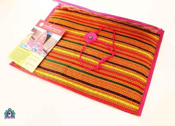 Kutch IPAD sleeve- Pink