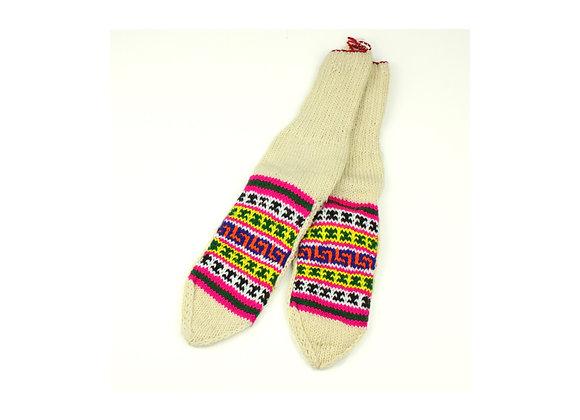Woolen Socks Sapf