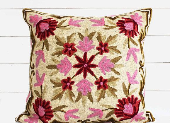 Pink Kashmir