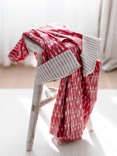Country Rose Kimono- Short
