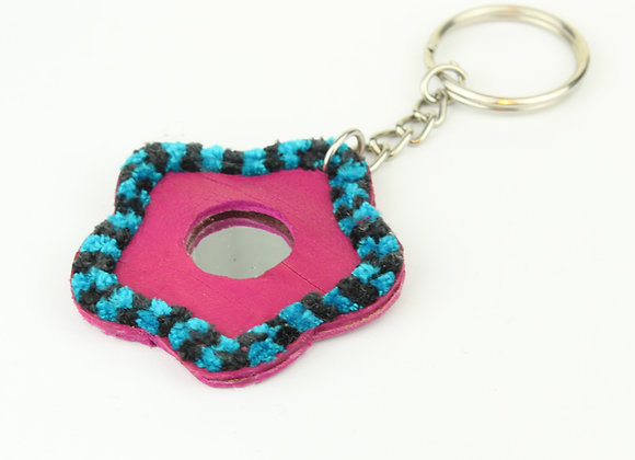 Key Chain Blum