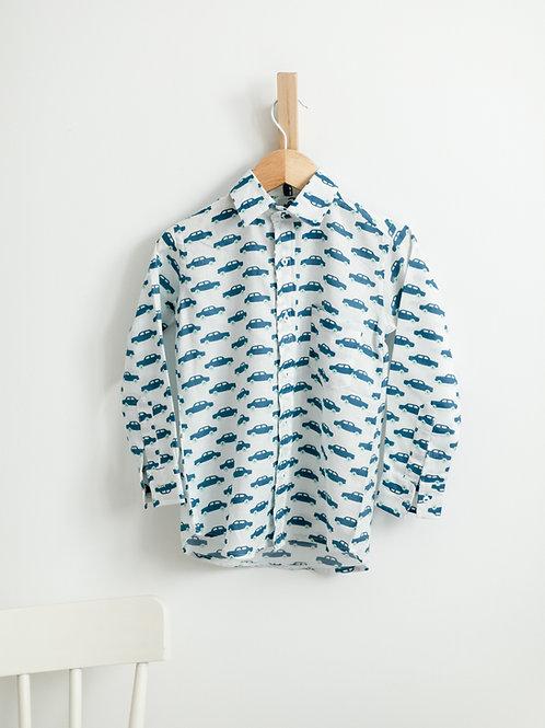Summer Auto Shirt