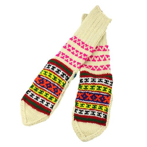 Woolen Socks Keena