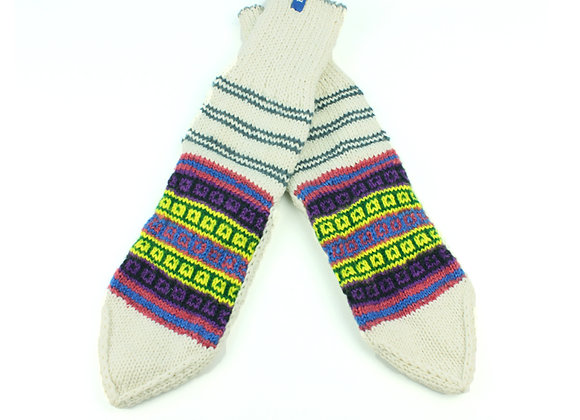 Woolen Socks Safr