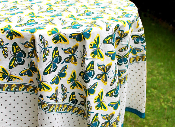Butterflies Table cloth