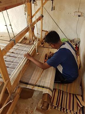 Restoring craft traditions
